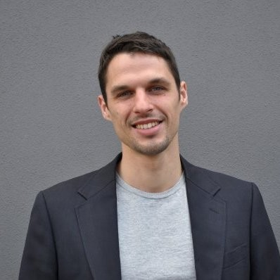 Victor Splittgerber, Team Lead Logistics Innovation at Zalando SE