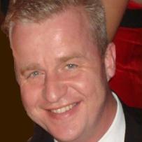 Guido von Dahlen, Territory Manager, DACH & Benelux at LabVantage