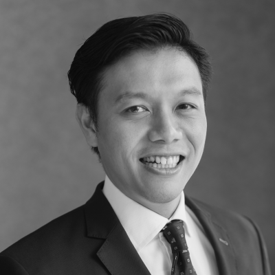 Adrian Lian, Director – Energy (Utilities, Power & Renewables), Asia Pacific at ING