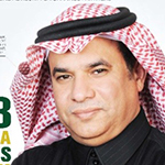 Dr. Ayad Aldaijy, CIO at Ministry of Environment Water & Agriculture Saudi Arabia