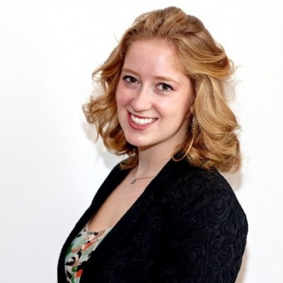 Julie Katz, Senior Global Marketing Buyer at RB