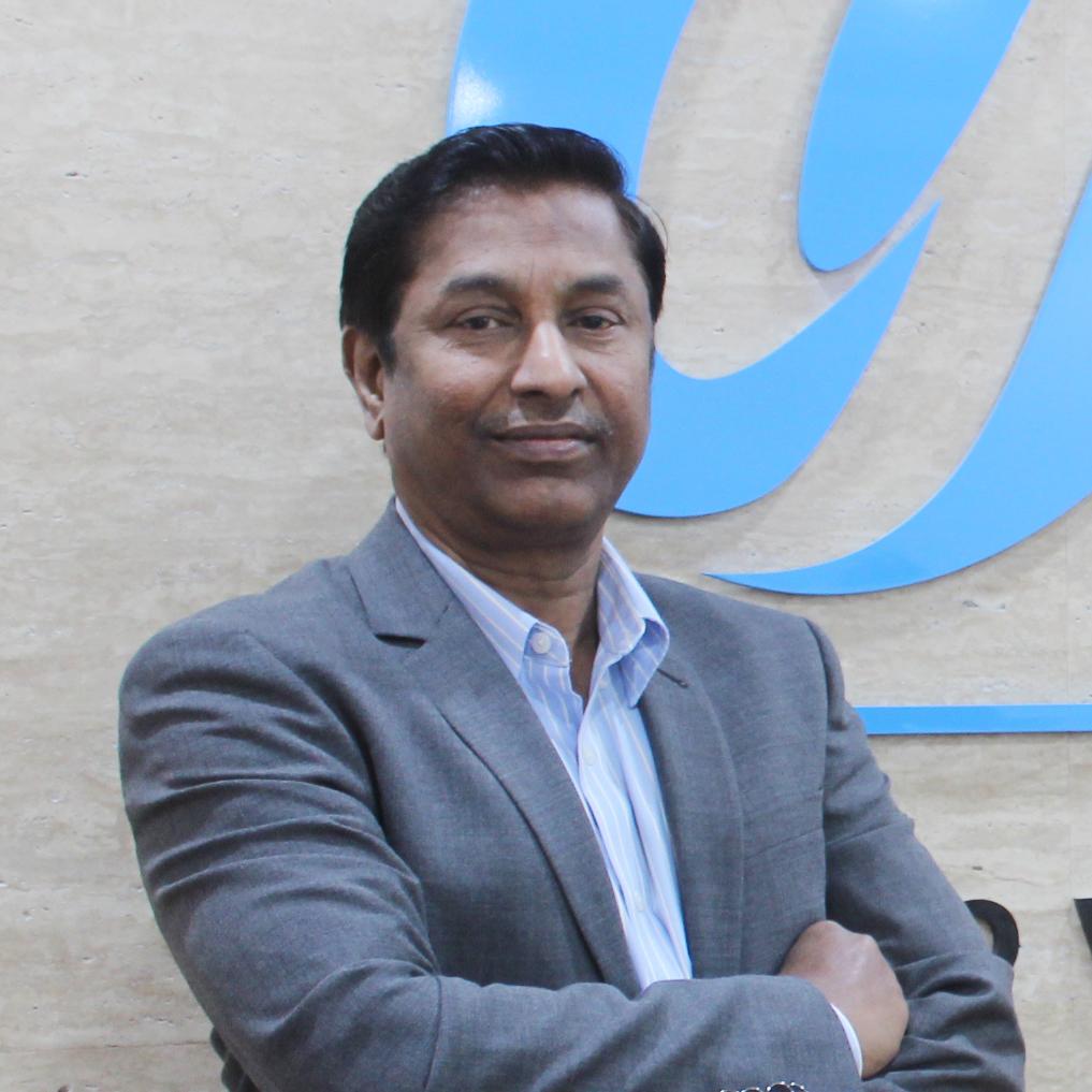 Prabakaran Muthukrishnan