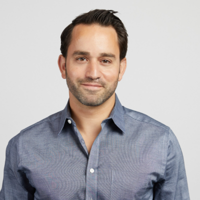David Spector, Co-Founder & Co-CEO at ThirdLove