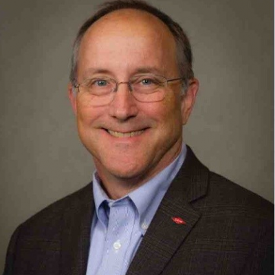 Lloyd Colegrove, Director Data Services & Analytics Manufacturing at The Dow Chemical Company