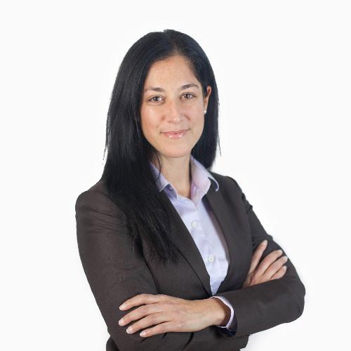 Ms Claudia Tapia