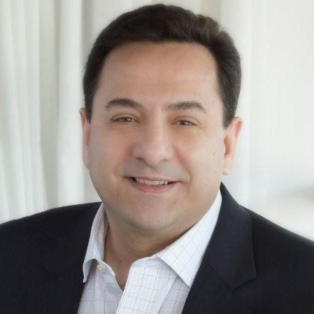 Mike Mekhiche
