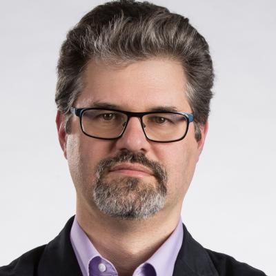 John Ashley, Director, Global Financial Services Strategy at NVIDIA