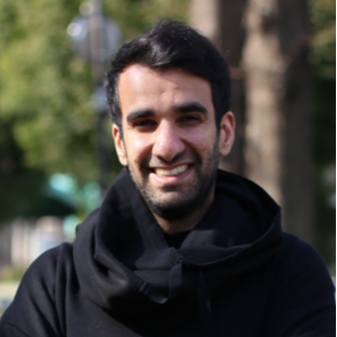 Salman Al Jimeely