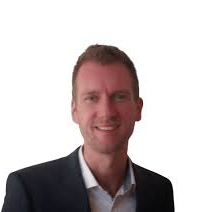 Loek Berendsen, Global Omnichannel Strategist at ECCO Shoes