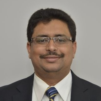 Krish Gupta, SVP & CFO at CRH Canada