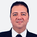 Amr El Bahey, CEO and Country Head at Mashreq Bank, Egypt
