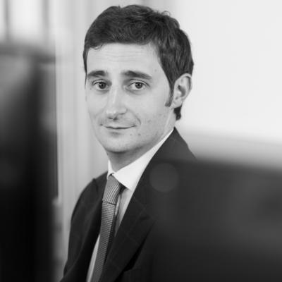 Eduard Kronbichler, Deputy CEO at Perreard Partners Investment