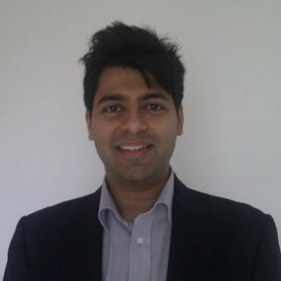 Rajesh Janabalan, Head of In-life IP Communications Product at British Telecom
