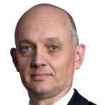 Jonathan Guthrie, Head of Lex Column at Financial Times
