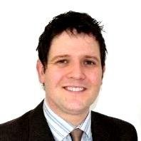 Craig Mincher, Head of Operational Transformation at Interserve