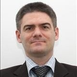 Damien Leroy, Head of Global Business Services for Greater China at Nestle