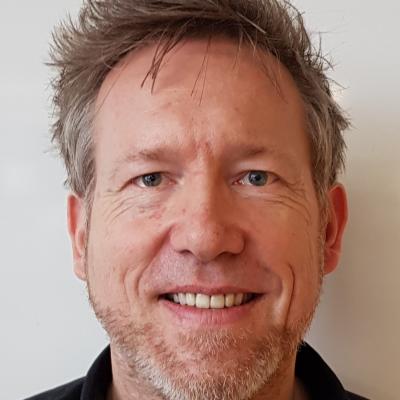 Gunnar Bless, CEO at Zasteo