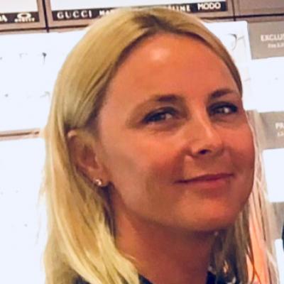 Susanne Westford