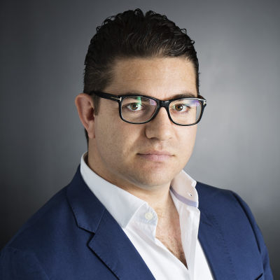 Elliott Jacobs, Director, Agency and Commerce Consulting at LiveArea EMEA