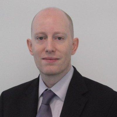 William Coatsworth, Head of Enterprise Risk Management at Pension Insurance Corporation
