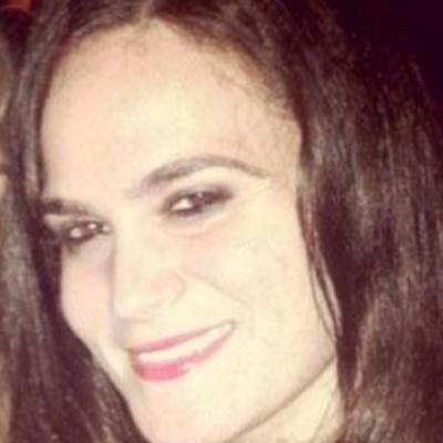 Rachel Golden, Marketing Director at Kith Treats