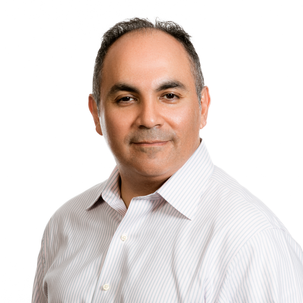 Jorge Diaz, Chief People Officer at Verizon Connect