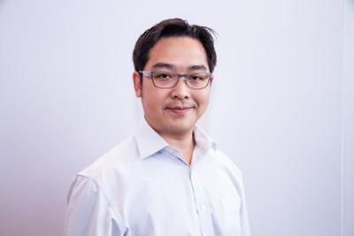 Adrian Lee Tuck Wai, SEA Customer Experience & Head of Presales at SAP