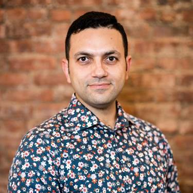 Mahmoud Arram, Co-Founder & CTO at Bluecore