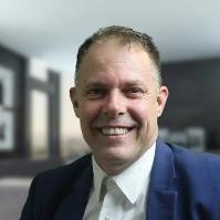 Simon Sedgewick