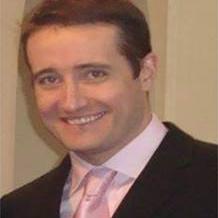 Major Paul Hurst, Senior Instructor, Royal School of Military Survey, Joint Intelligence Training Group at UK MoD