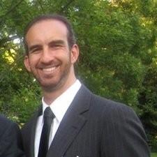 Aaron Zagha, CMO at Newton Baby