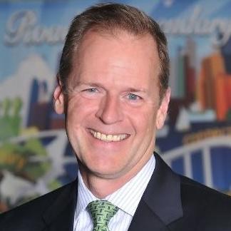 Mark Duncan, Director of Branch Channel Development at Citizens Bank