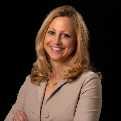 Beth Ard, Vice President of CX at CenturyLink