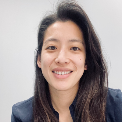 Agnes Chiao, Partnerships Director at KKday