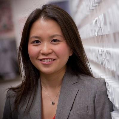 Grace Chou, Senior Director, Indirect and Reverse Logistics at Target Corporation