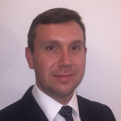 Andrew Speers, Director, Product and Innovation at NatWest