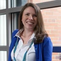 Leah Daniels, SVP, Strategy at Appcast