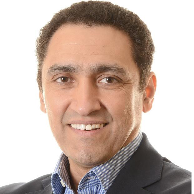 Ali Gilani