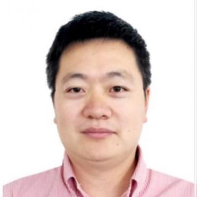 Mr Clouter Chen Yunshui