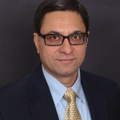 Suhas Petkar, Global Head of HR Procurement at Teva