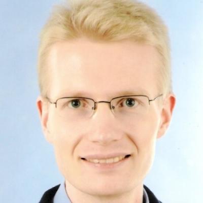 Dr. Claus Hartmann