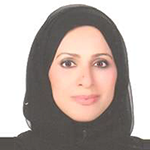 Dr. Ayesha Almutawa