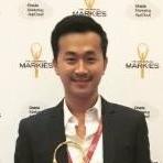 Joshua Tan Zhi Yao, Head of Customer Relationship Management at NTUC Fairprice