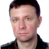 Colonel Klaus Schiefenbusch
