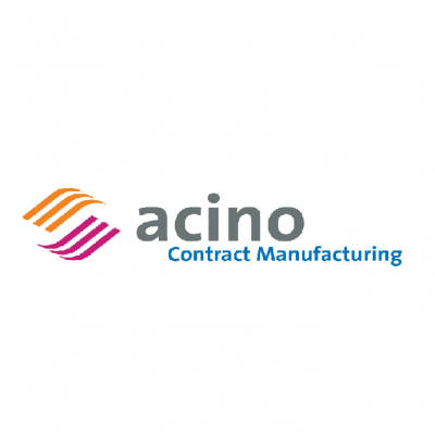 Felix Faupel, Head of Contract Manufacturing at Acino