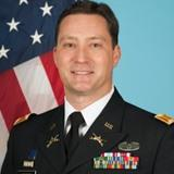 Colonel Kevin Vanyo