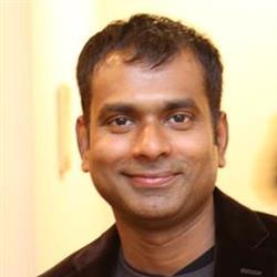 Naveen Manga