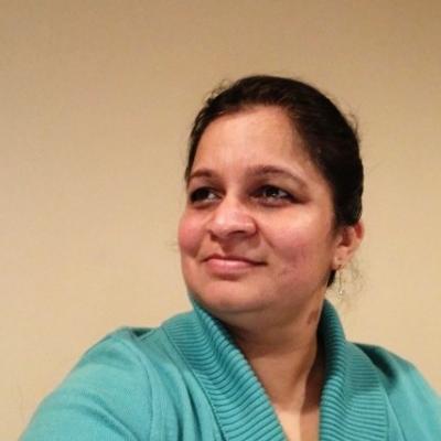 Vaishali Bhatt