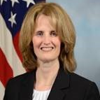 Dr Lisa Porter, Deputy Under Secretary of Defense for Research and Engineering (DUSD) (R&E) at US DoD