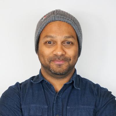Sunil Gowda, CEO at Garmentory